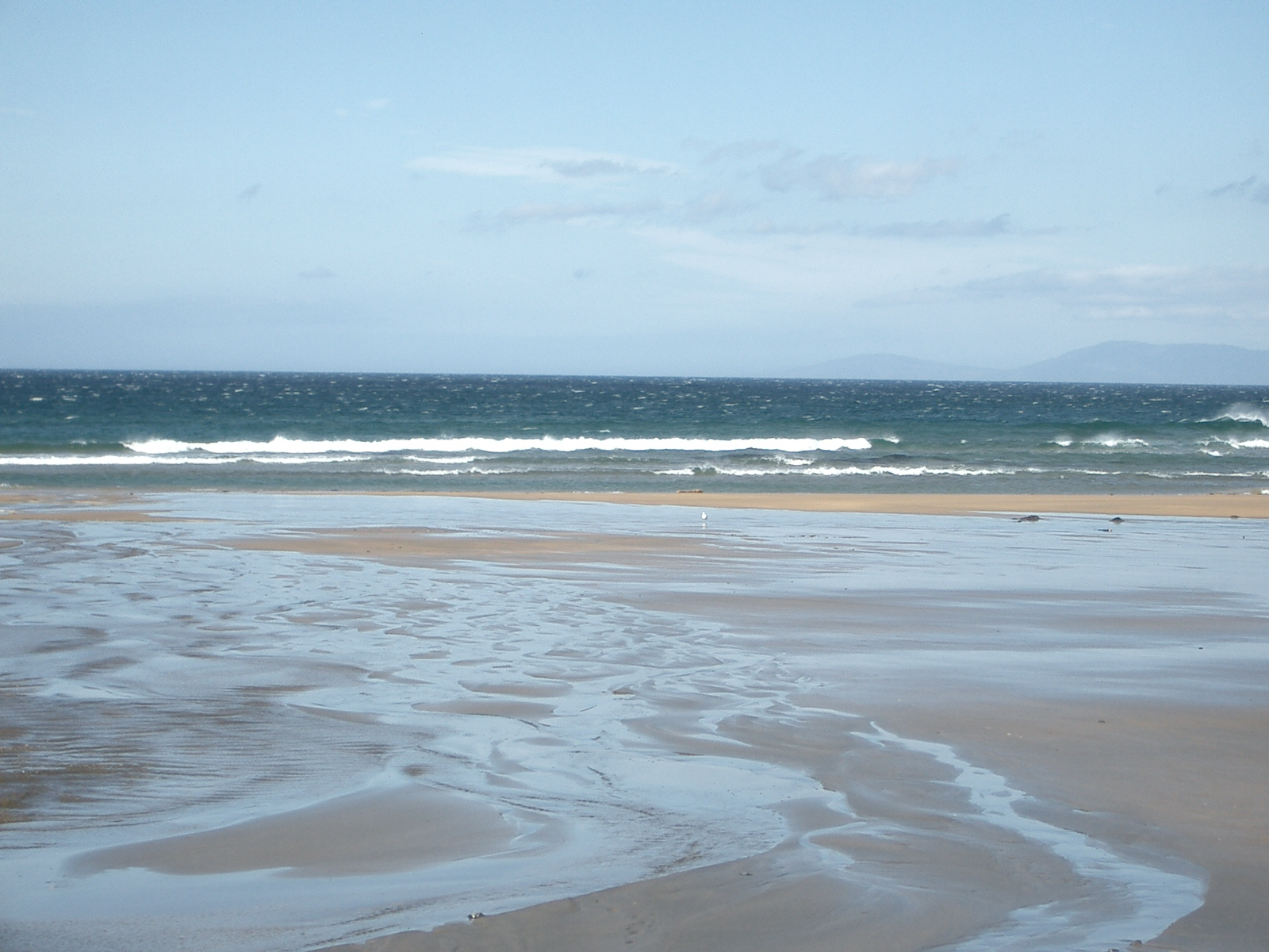 Aughris Head Beach